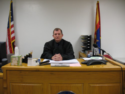 Judge Butch L. Gunnels