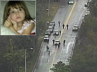 32 a.m. today. There is nothing immediately indicating that the bones belong to Caylee Anthony, whose mother Casey Anthony has been charged with her murder