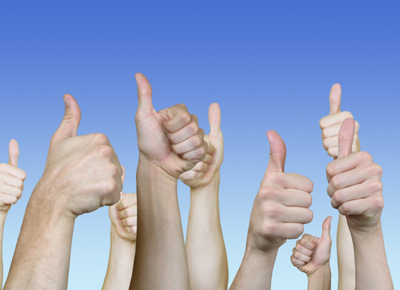 all-thumbs-up
