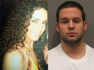 Laura Garza, left, was last seen Wednesday, Dec. 3, 2008 in the company of Michael Mele, police said.