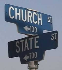 churchstateseparation
