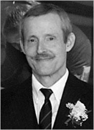 Bruce E. Ivins