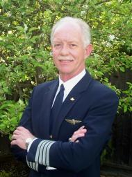 In this image taken from the website of Safety Reliability Methods, Inc., US Airways pilot Chelsey B. Sullenberger III is shown. An official speaking on condition of anonymity because the investigation was still ongoing, identified Sullenberger as the pilot of US Airways Flight 1549, which crash landed in the Hudson River in New York Thursday, Jan. 15, 2009, as Chelsey B. Sullenberger III.