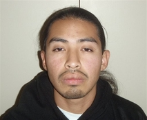 This undated image provided by the Richmond (Calif.) Police Department shows Josue Gonzalez. Gonzalez, …