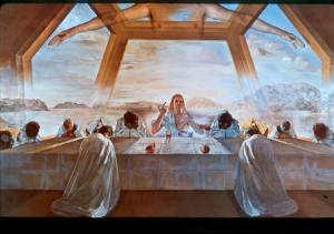 last+supper